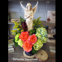 Angelic Thoughts Sympathy Arrangement
