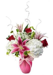 Angelica Vase Arrangement  MD18-9