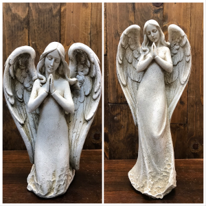 Angels  in Yankton, SD | Pied Piper Flowers & Gifts