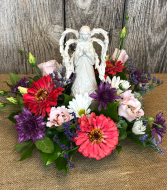 Angels Among Us Floral Arrangement