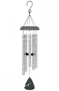 "Angel's Arm 30"" Sonnet Wind Chime Item #62956"