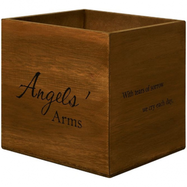 Angel's Arms Box