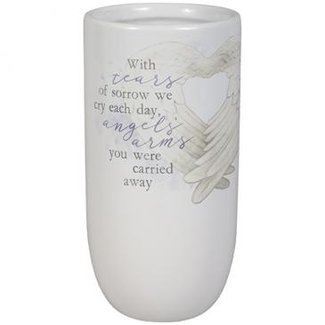Angels Arms Vase