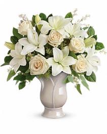 Angels Bouquet Sympathy