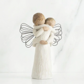 Angel's Embrace Willow Tree Angel