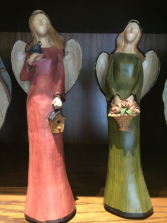 Angels Resin