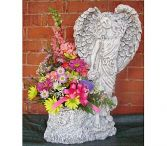 ANGSTONE-3 Garden Angel