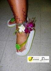 Wrist Corsage-Ankle Flowers Call for details and Price