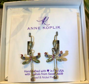 Anne Koplik Designs