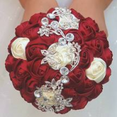 Annie Wedding Bouquet