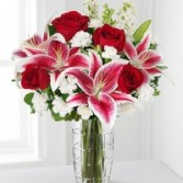 Stargazers & Roses Anniversary, Mothers Day