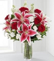 Anniversary Bouquet  Floral Arrangement