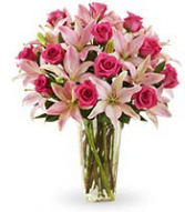 Heartfelt Anniversary Flowers Delivery