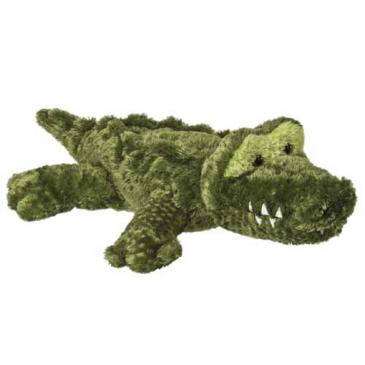 "Anthony Alligator - 12"" Mary Meyer Plush"