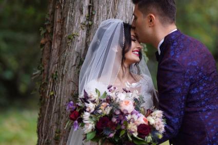 Antique Romance Bridal Bouquet