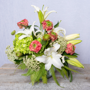 Antoinette  in Cody, WY | BEARTOOTH FLORAL & GIFTS