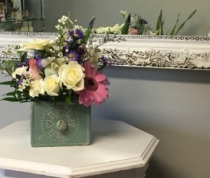 """Any Occasion Fresh Cut Flowers in Toccoa, GA 