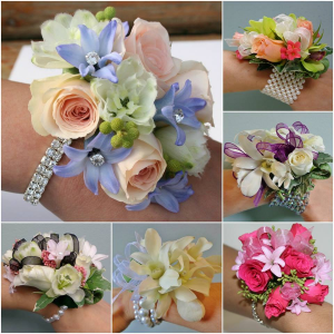 Custom Made Samples   in Oakville, ON | ANN'S FLOWER BOUTIQUE-Wedding & Event Florist