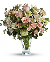 Anything For You Bouquet Vase