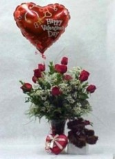 OOO LA LA  Valentine Special