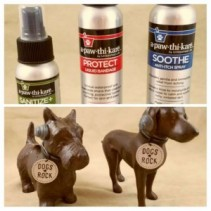 Apawthikare Pet Wellness Products & Paper Weights