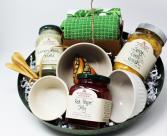 Appetizer and bowls Gift Basket Gift Basket