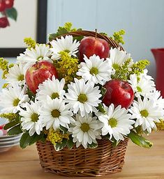 Apple of My Eye™  in Valley City, OH | HILL HAVEN FLORIST & GREENHOUSE