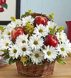 Apple Orchard Bouquet