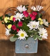 Appreciation Blooms! TVF Exclusive