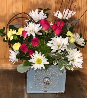 Appreciation Blooms! TVF Exclusive in Appleton, WI | TWIGS & VINES FLORAL