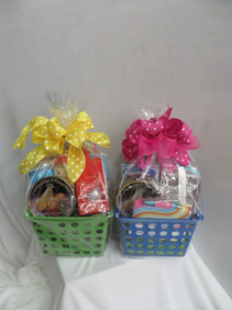 Appreciative Basket Including Gifts and Goodies
