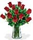April 1st -  Red Rose Special