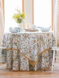 April Cornell Table Linens