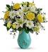 Filled with Delight Vase Arrangement
