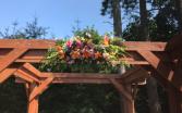 Arbor Centerpiece