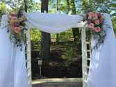 Arbor Decor Customized to your own style!