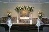 JONES WEDDING/ M.S. C OF C WEDDING