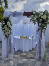 arco matrimonial arco matrimonial