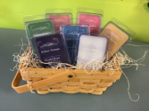 Ardent Aromas Wax Melts Gift Basket