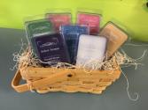Ardent Aromas Wax Melts Gift Basket
