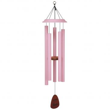 """For the Girls 28"""" Wind Chimes Gift"""