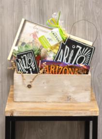 Arizona Gift Box