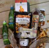 Arkansas Taster Gift Basket