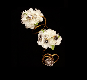 Arm Corsage  in Plainview, TX | Kan Del's Floral, Candles & Gifts