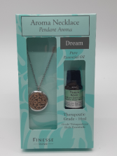 Aroma Therapy Necklace Mother's Day