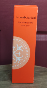 Aromabotanical Peach Blossom  Room Spray