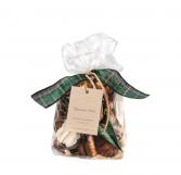 Aromatique Gingerbread Brulee Potpourri