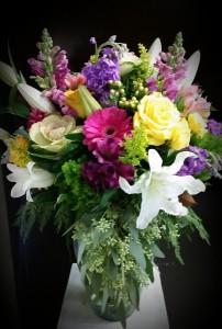 Majestic Blooms EN-43 in Teaneck, NJ | ENCKE FLOWERS