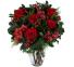 Golden Sleigh Bouquet