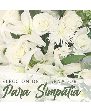Arreglo Personalizado de Simpatía Elección Del Diseñador in Livermore, CA | KNODT'S FLOWERS
